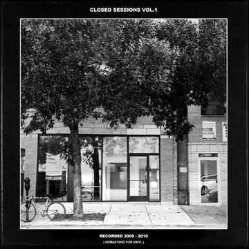 Closed Sessions Vol. 1 (10th Anniversary Edition)