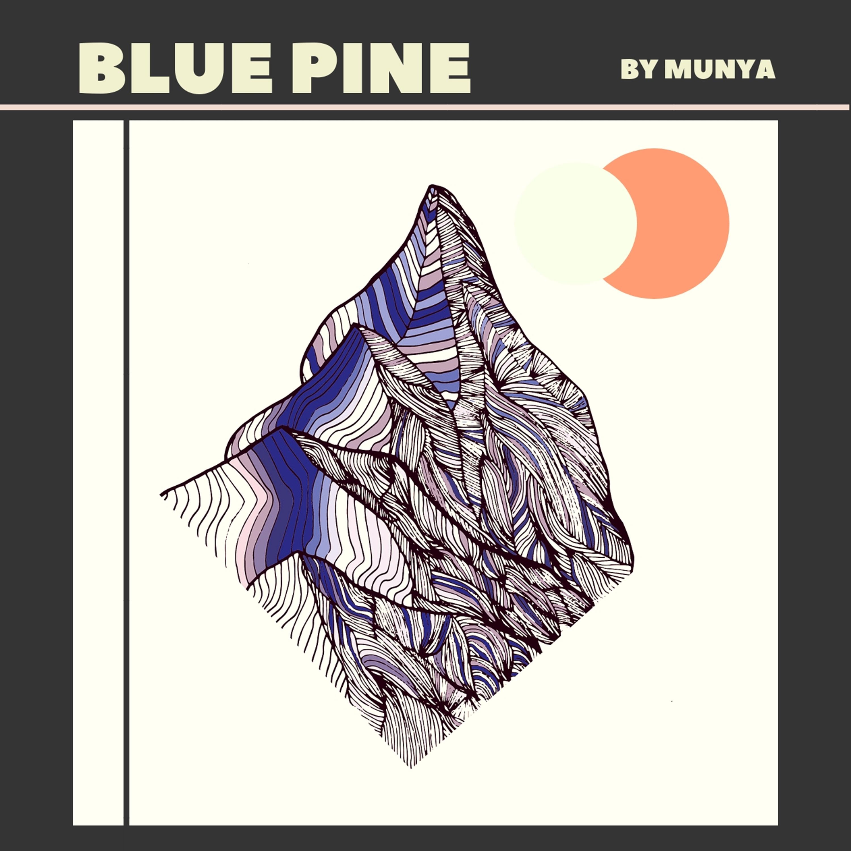 Blue Pine