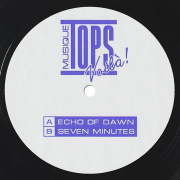 Echo of Dawn / Seven Minutes